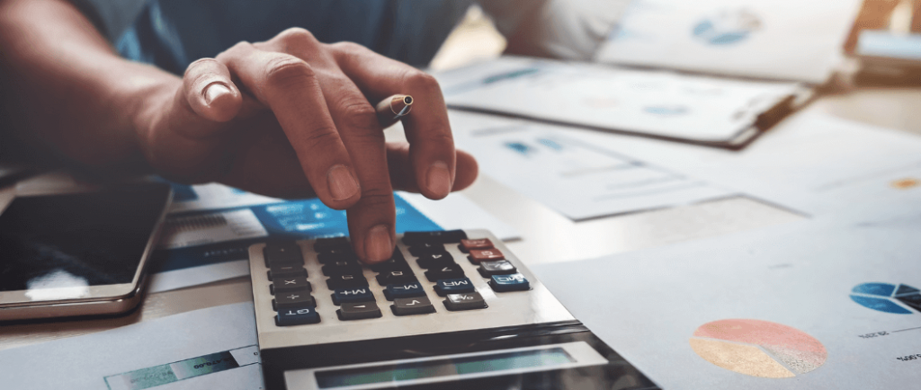 calculating loan to value ratio