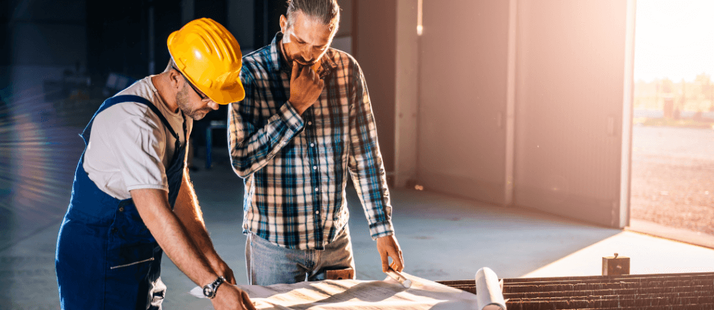 stages of construction financing