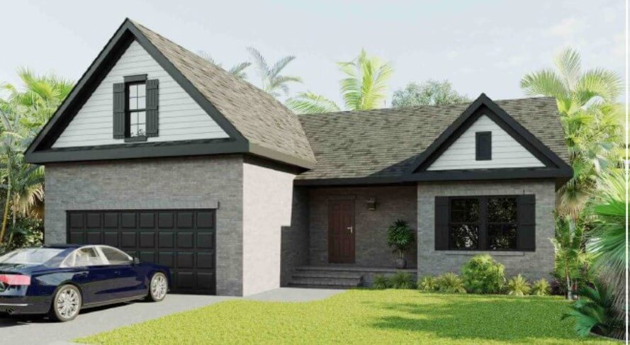 build-to-rent construction loan